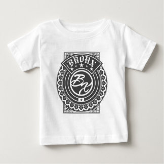 The Bronx Logo Baby T-Shirt