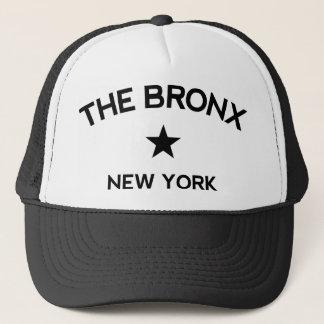 The Bronx New York Trucker Cap