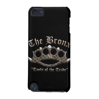 The Bronx - Spiked Brass Knuckles iPod Touch 5G Cover