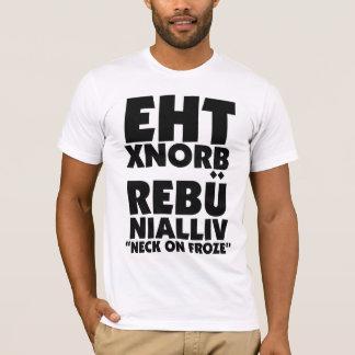 The Bronx Über Villain - Neck On Froze T-Shirt