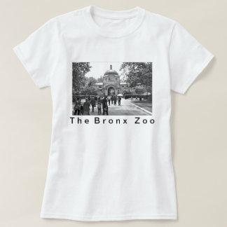 The Bronx Zoo Entrance Tshirt