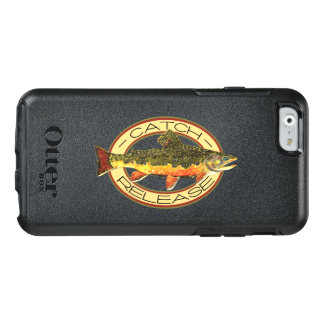 The Brook Trout Fishing OtterBox iPhone 6/6s Case