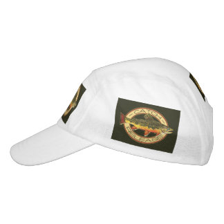 The Brook Trout Headsweats Hat