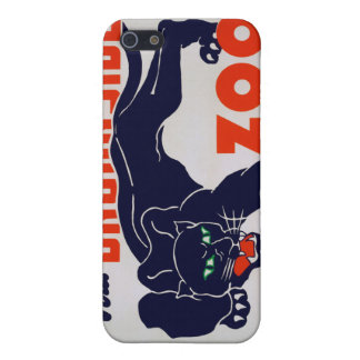 The Brookfield Zoo iPhone 5 Cover