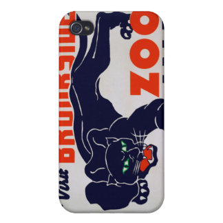 The Brookfield Zoo iPhone 4/4S Cover