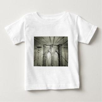 The Brooklyn Bridge Baby T-Shirt