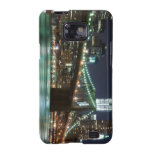 The Brooklyn Bridge - Color Galaxy SII Covers