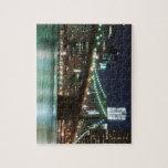The Brooklyn Bridge - Color Puzzle