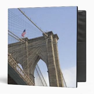 The Brooklyn Bridge in New York City, New Binders