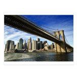 The Brooklyn Bridge Post Cards