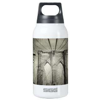 The Brooklyn Bridge SIGG Thermo 0.3L Insulated Bottle