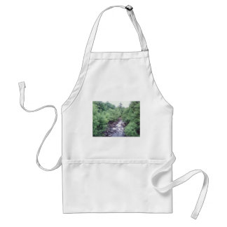 The Brooks of Brownsburg Quebec Aprons