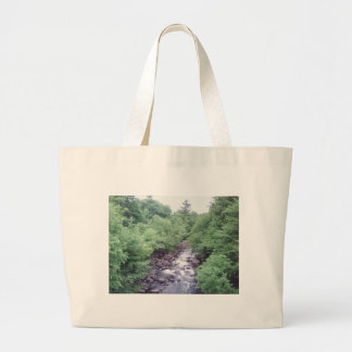 The Brooks of Brownsburg Quebec Canvas Bags