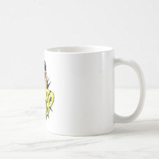 The Brotato Squad Symbol! Coffee Mug