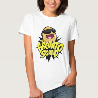 The Brotato Squad Symbol! Shirt