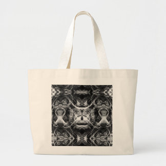 The Brothers Grimm Large Tote Bag