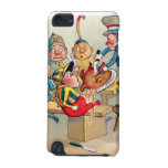 The Brownie's Christmas Dinner iPod Touch (5th Generation) Cases