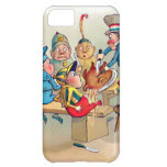 The Brownie's Christmas Dinner iPhone 5C Case