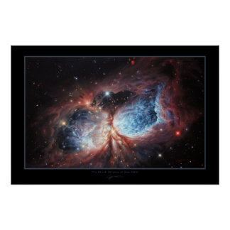 The Brush Strokes of Star Birth poster