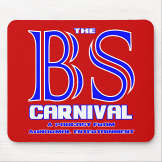 The BS Carnival Mouse Pad