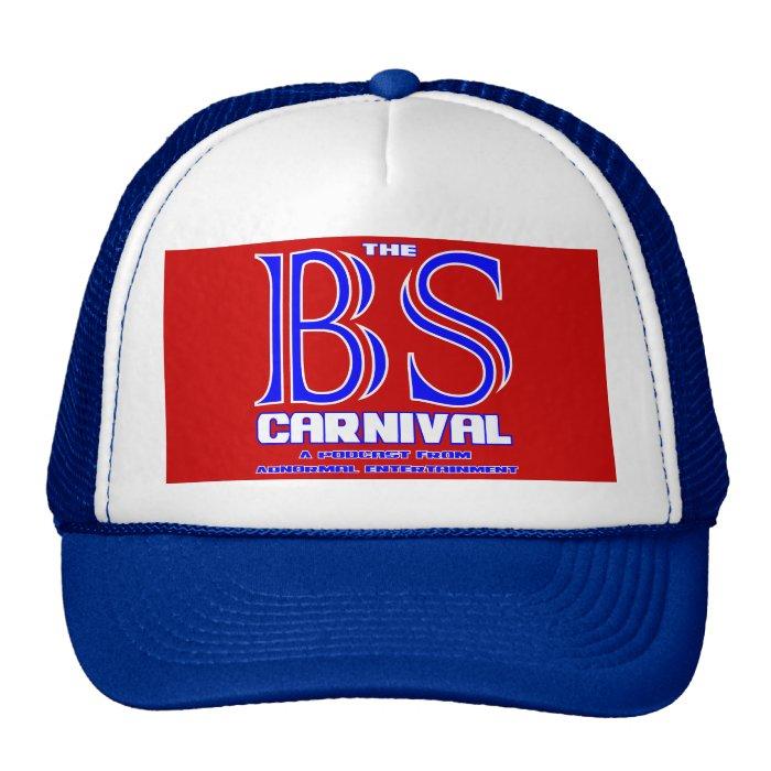 The BS Carnival Trucker Hat
