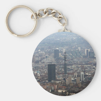 The BT Tower Key Chains