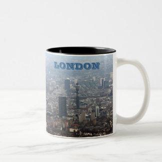 The BT Tower London Coffee Mug