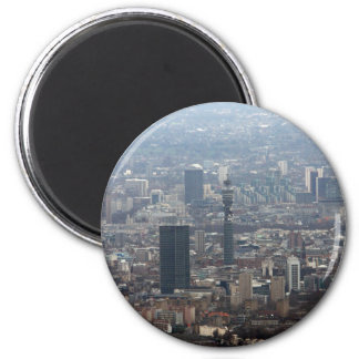 The BT Tower Magnet
