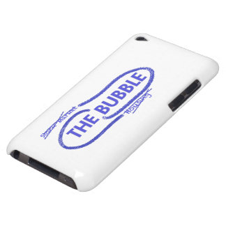 The Bubble iPhone case iPod Touch Covers