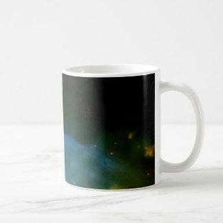 The Bubble Nebula (NGC 7635) Coffee Mug
