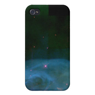 The Bubble Nebula (NGC 7635) iPhone 4/4S Cover
