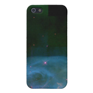 The Bubble Nebula (NGC 7635) Cases For iPhone 5
