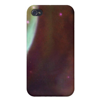 The Bubble Nebula (NGC 7635) Cases For iPhone 4