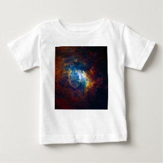 The Bubble Nebula NGC 7635 Sharpless 162 Baby T-Shirt