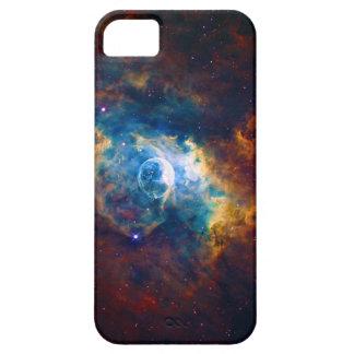 The Bubble Nebula NGC 7635 Sharpless 162 iPhone 5 Cases