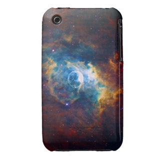 The Bubble Nebula NGC 7635 Sharpless 162 iPhone 3 Covers