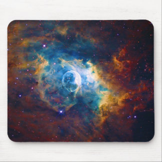 The Bubble Nebula NGC 7635 Sharpless 162 Mouse Pad