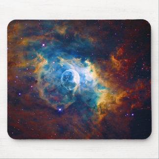 The Bubble Nebula NGC 7635 Sharpless 162 Mousepads