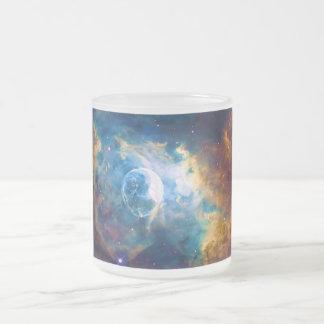 The Bubble Nebula NGC 7635 Sharpless 162 Mugs