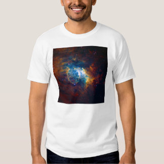 The Bubble Nebula NGC 7635 Sharpless 162 T Shirt