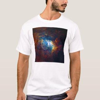 The Bubble Nebula NGC 7635 Sharpless 162 T-Shirt
