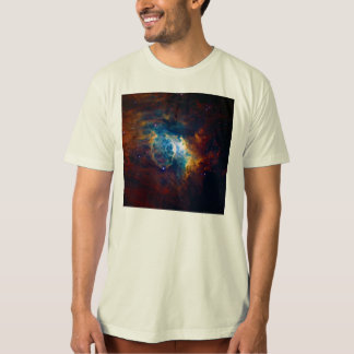 The Bubble Nebula NGC 7635 Sharpless 162 Tee Shirt