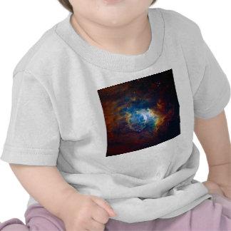 The Bubble Nebula NGC 7635 Sharpless 162 Tee Shirt
