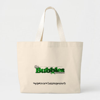 The Bubbles Tote Bag