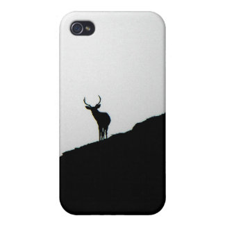 The Buck iPhone 4 Cases