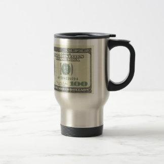 The Buck Stops Here- $100 Mug