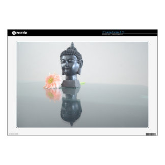 "The Buddha 17"" Laptop Decals"