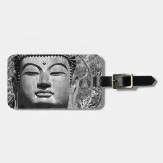 The Buddha Bag Tag