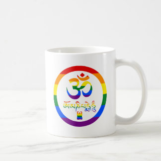 The Buddha Blessed Collection Mugs