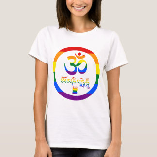 The Buddha Blessed Collection T-Shirt